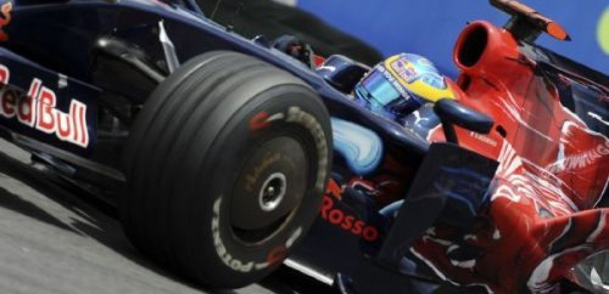Себастьян Бурдэ покажет новый болид Toro Rosso только в начале марта