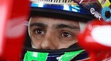 Масса  продлевает договор с Ferrari до конца 2012 года