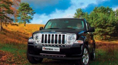 Беспрецедентные цены на автомобиль Jeep Cherokee