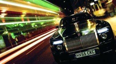 Филипп Киркоров повесит на капот своего Rolls-Royce фигурку Аллы Пугачевой