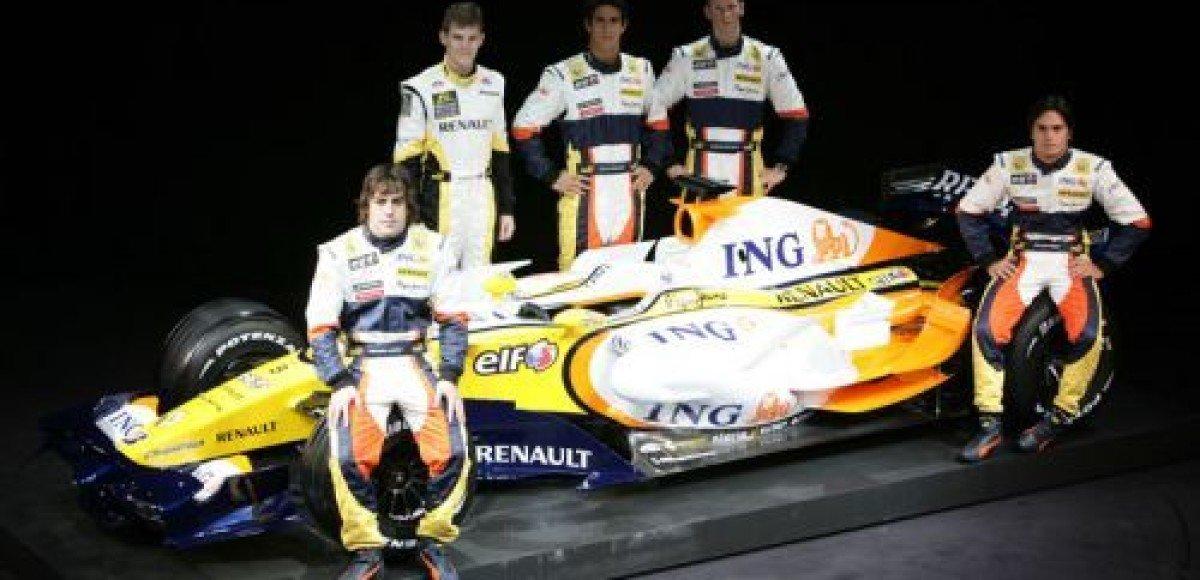 Сакон Ямамото партнер Фернандо Алонсо в Renault?