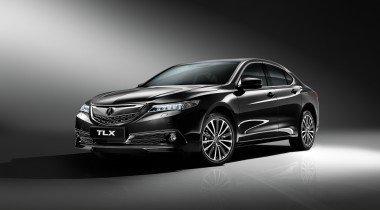 Acura обживается в России