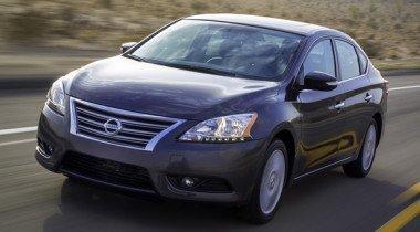 Nissan запускают новую модель