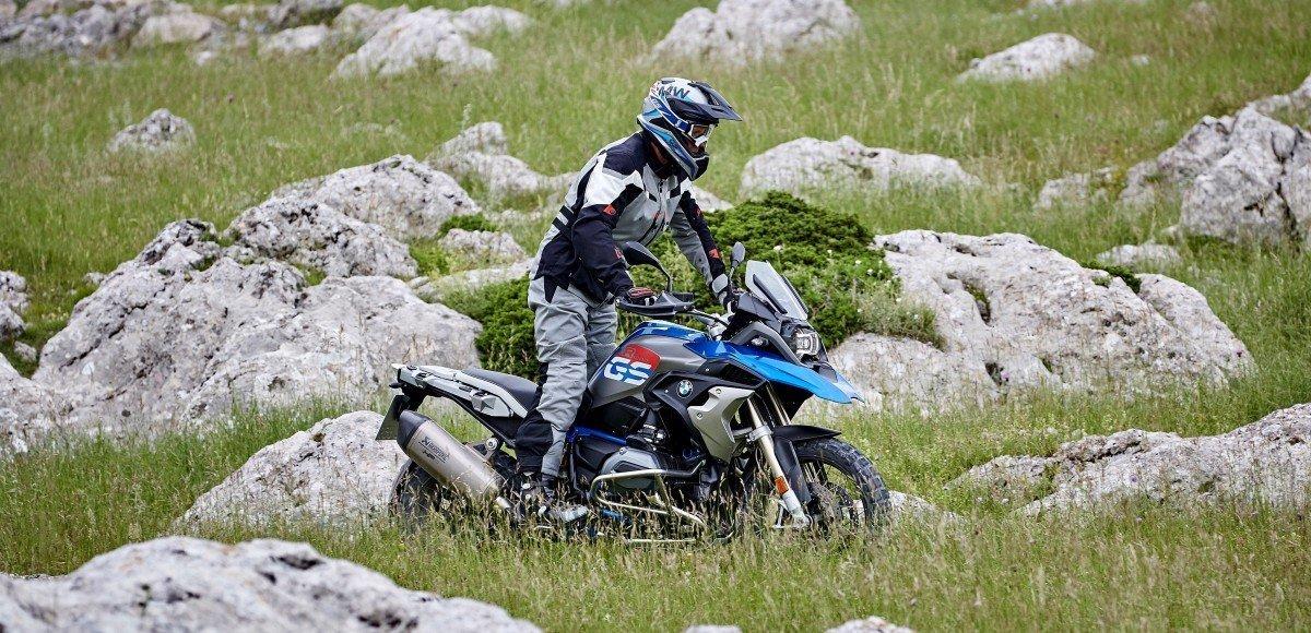 BMW Motorrad поддержит ультрамарафон «Маркотх»