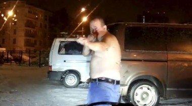 Боремся с агрессией на дорогах: лучшие видео