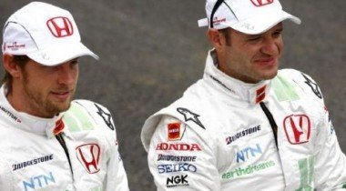 Рубенс Баррикелло ожидает возвращения Honda