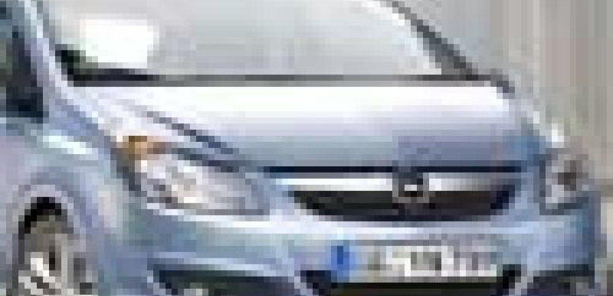 В Тольятти будут выпускать Opel Corsa