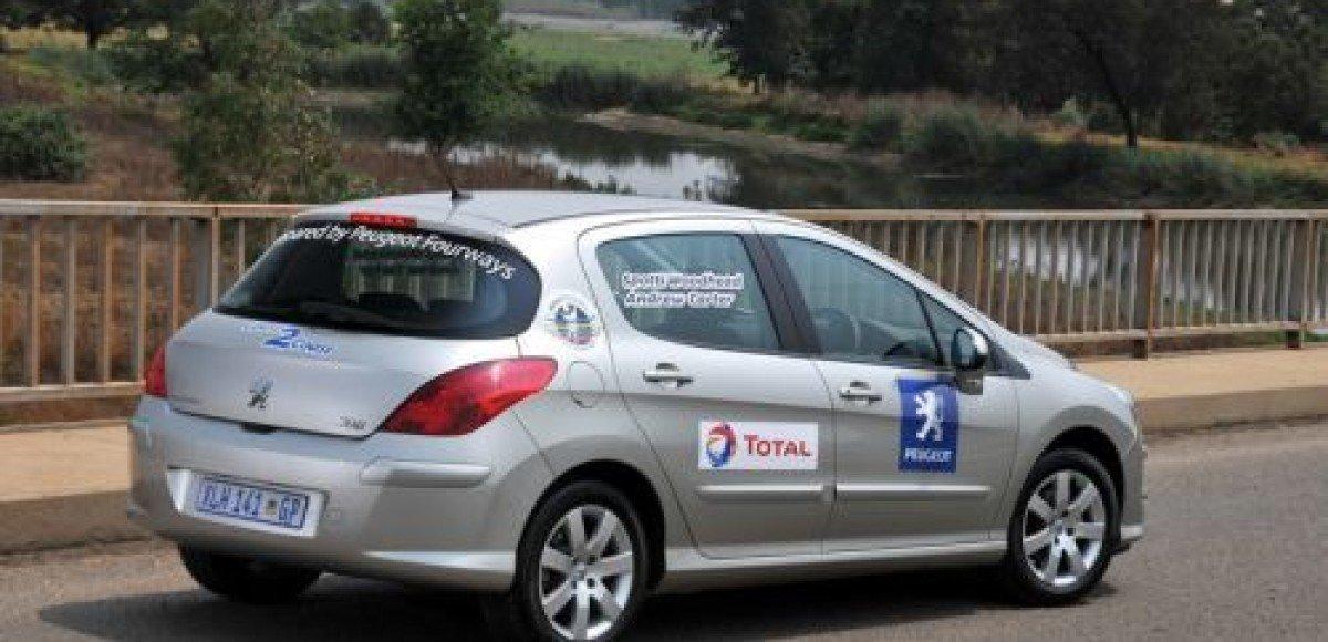 Банк PSA Finance представляет специальную программу кредитования для Peugeot 308 — «0% переплаты»