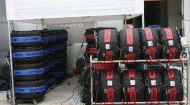 Хайме Альгерсуари и Лукас Ди Грасси будут тестировать шины Pirelli