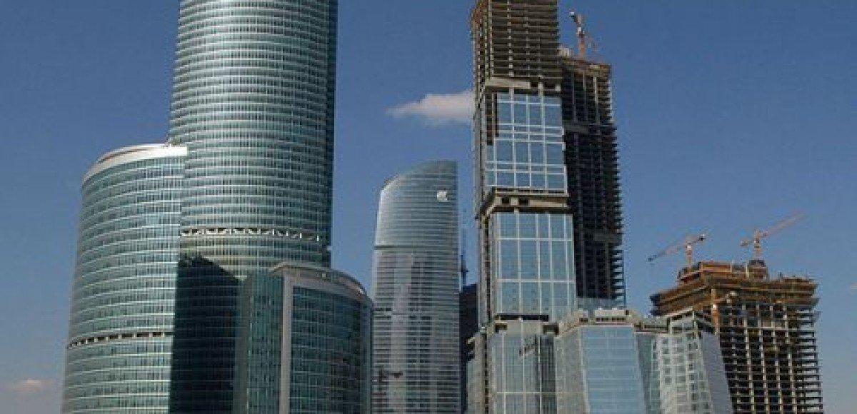 В Москве вместо небоскреба построят… автостоянку