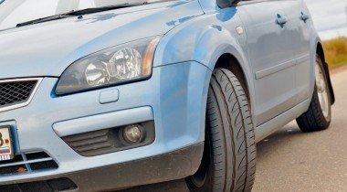 Bridgestone POTENZA RE002 Adrenalin. Дорожный адреналин