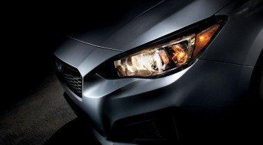 Subaru Impreza: японский фаворит