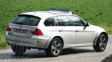 BMW решил не выпускать Х7