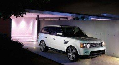 «Автопрайм», Санкт-Петербург. Range Rover Sport по уникальной цене