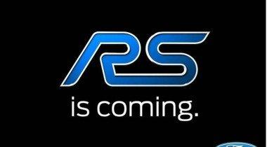 Ford запускает новый Focus RS