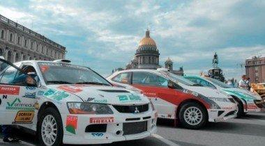Мы В WRC?
