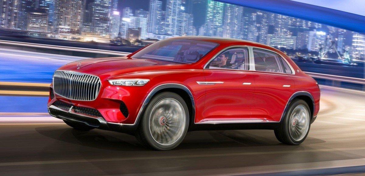 Beijing Motor Show 2018 — главные премьеры Пекинского автосалона