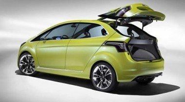 Ford будет выпускать в Румынии B-Max