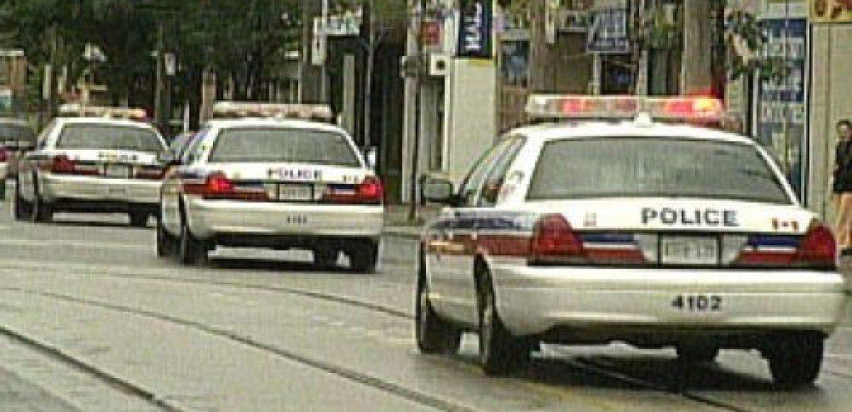 В Джорджии заправку патрульной машины оплачивает нарушитель ПДД