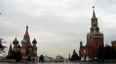 9 мая в центре Москве закрывается движение транспорта