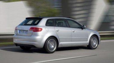 «Ауди Центр Москва». Невероятные условия покупки Audi 2009 г.в.