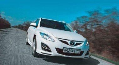 «Независимость Mazda»: специальное предложение