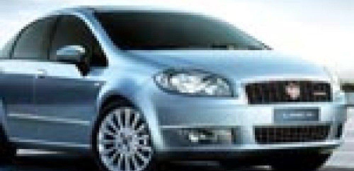 «Северсталь-Авто» построит завод в ОЭЗ «Алабуга» по выпуску Fiat Linea