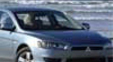 Mitsubishi Lancer GTS. Тачка на прокачку