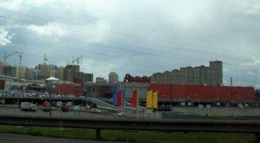В День города из центра Москвы выгонят автомобильный транспорт