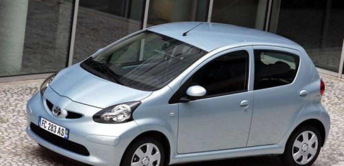 Lada Kalina признана худшим бюджетным авто на рынке Германии