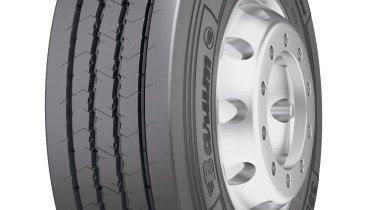 Barum: новые шины для прицепной оси