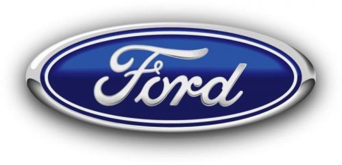 Доля автомобилей марки Ford в России увеличилась на 1,3%