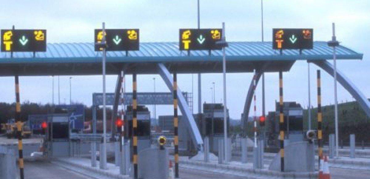 На МАПП «Торфяновка» на сутки ограничивается движение транспорта