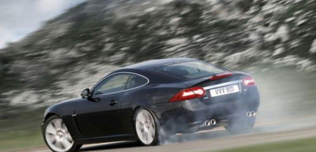Новинки Jaguar 2010 года