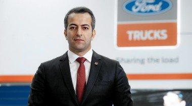 Тягач Ford F-MAX из России: «Спрос огромен и мы получаем много отзывов»