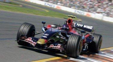 Феттель в скором времени может перейти в команду  Red Bull