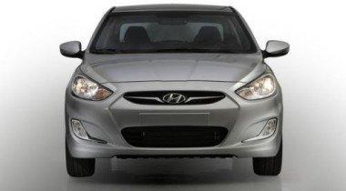Hyundai Solaris российской сборки пойдут на экспорт