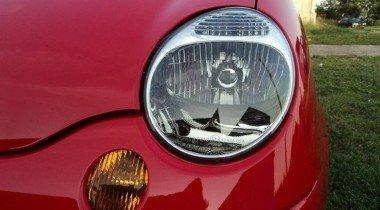 Daewoo Matiz. Отзывы владельцев