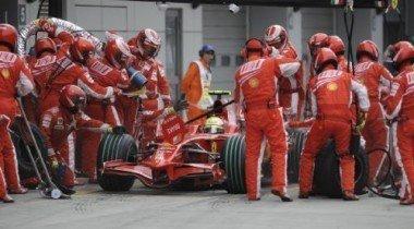 FOTA  предлагает отменить дозаправки и уменьшить количество кругов  в гонках Формулы-1