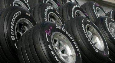 Стратегия покрышек Bridgestone Potenza, 10-й этап, Гран-При Германии