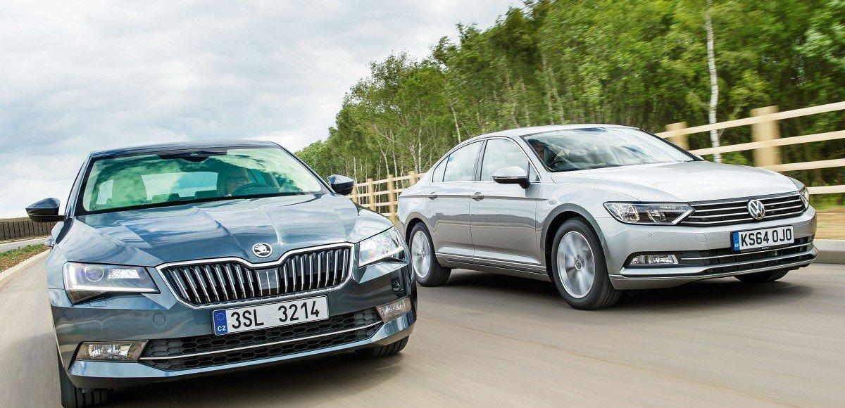 Налетай, подешевело: Skoda и VW снижают цены на запчасти