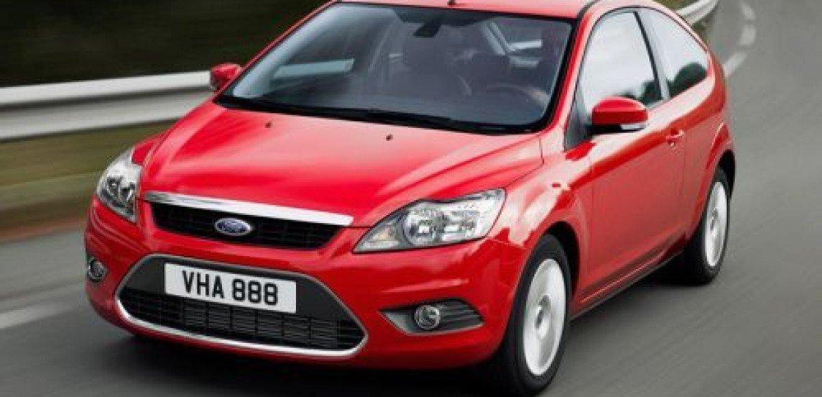 Ford прекратил выпуск дешевых комплектаций Focus