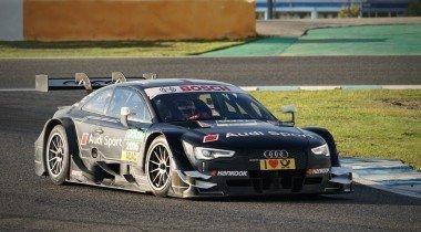 Audi обновляет состав в DTM