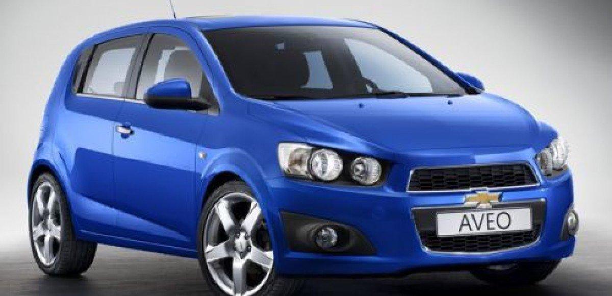 Названы худшие автомобили 2011 года по версии Forbes