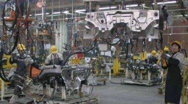 Chrysler и китайская компания Great Wall разрабатывают малолитражку