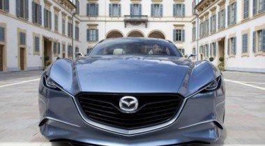 Mazda планирует открыть завод в России