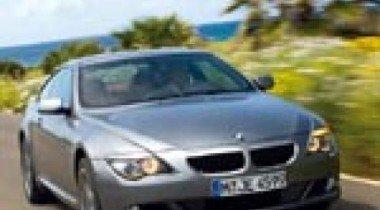 BMW 630i 3.0 24V, € 91 000