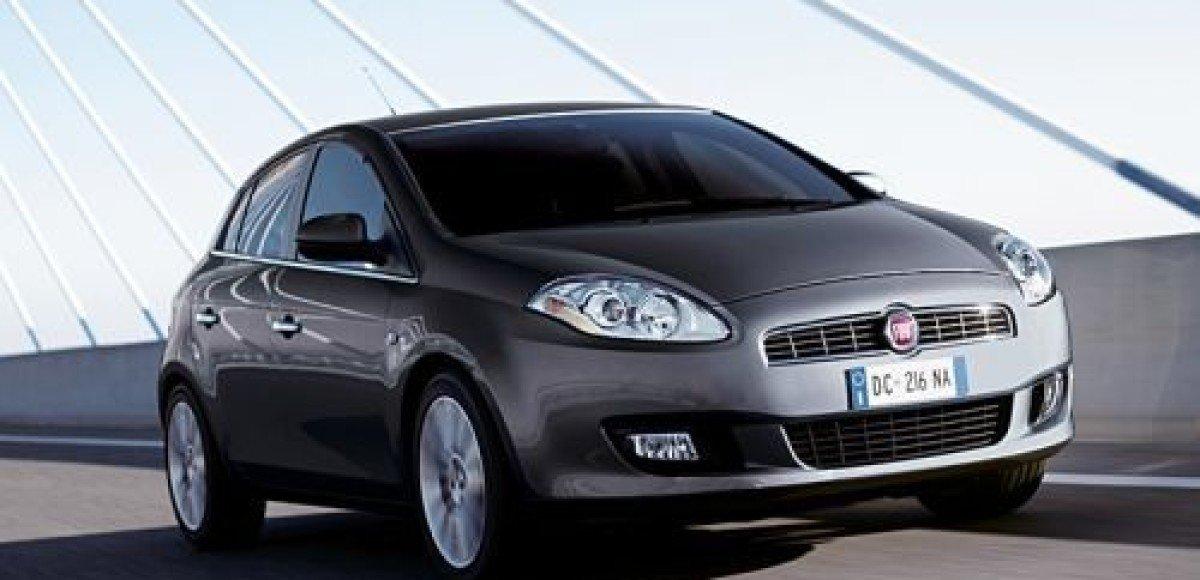 Британцы назвали FIAT самым «чистым» производителем