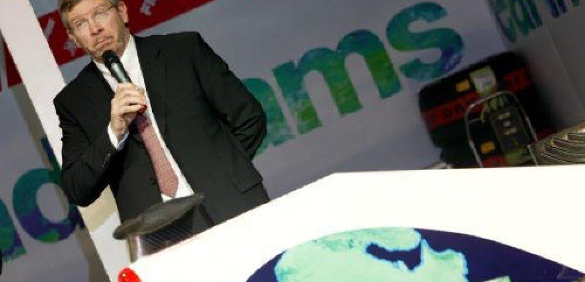 Росс Браун рассуждает о шпионаже в Формуле 1