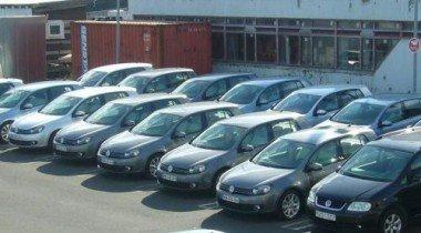В России в 2009 году продадут один миллион автомобилей